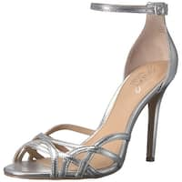 Badgley Mischka Women's Haskell Ii Dress Sandal