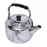 5.25 qt Stainless Steel Water Kettle