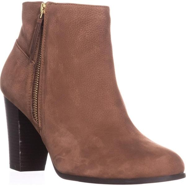 Cole Haan Davenport Bootie Ankle Boots, Sequoia - 11 us