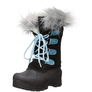 Northside Snow Drop II Waterproof Cold Weather Boot (Little Kid/Big Kid) - 11 m us little kid