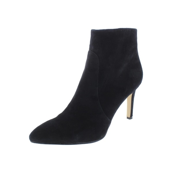 50a5bb3df765 Shop Sam Edelman Womens Olette Booties Solid Ankle - Free Shipping ...