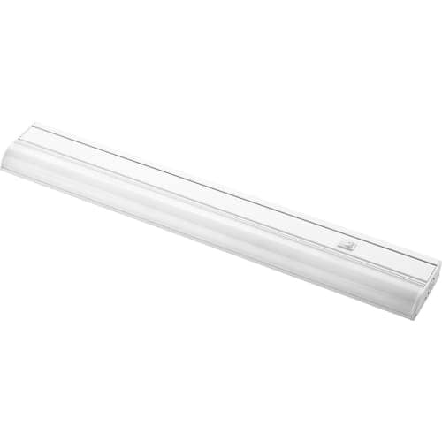 "Quorum International 93324 Single Light Integrated LED 24"" Under Cabinet Light Bar"