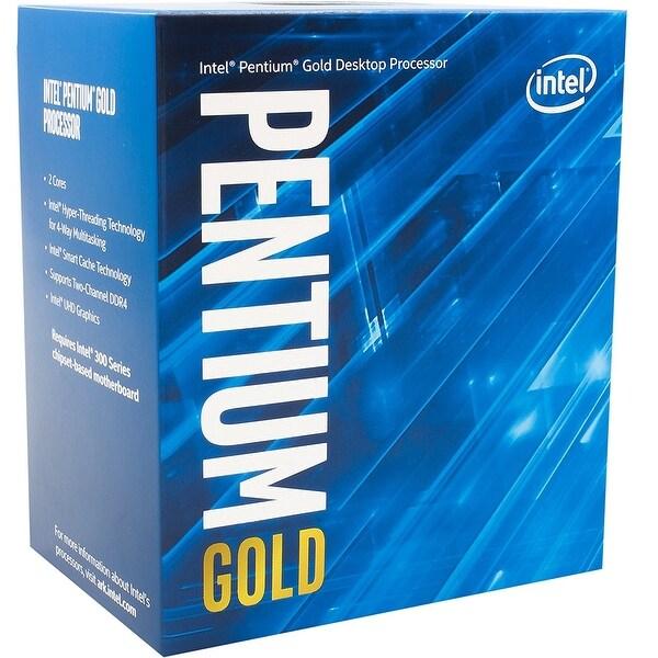 Intel - Bx80684g5500