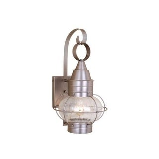 Vaxcel Lighting OW21881 Chatham 1 Light Outdoor Wall Sconce - 8 Inches Wide