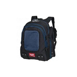 Rawlings bkpkn player backpack navy