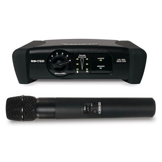 Line 6 118220 XD-V35 Digital Wireless Handheld Microphone System