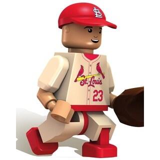 St. Louis Cardinals MLB OYO Minifigure David Fresse - multi