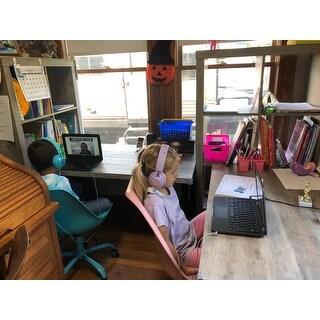 Porch & Den Stringer Mid-Century Modern Task Chair