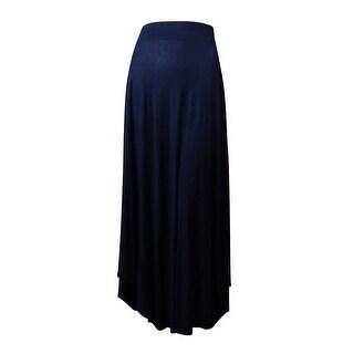 INC International Concepts Womens Handkerchief Maxi Skirt - ps