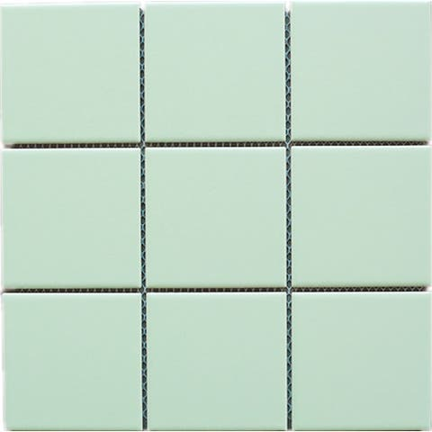 Green Tile Find Great Home Improvement Deals Shopping At