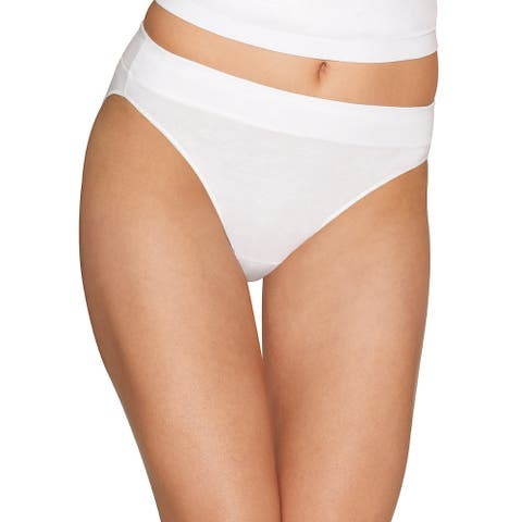 3ae6a3e0e5d9 Buy Hanes Panties Online at Overstock | Our Best Intimates Deals