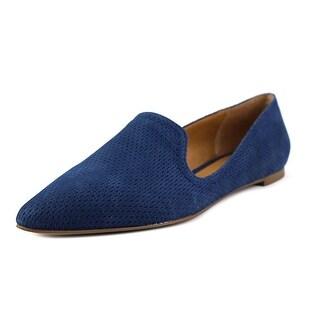 Franco Sarto Simona Women Pointed Toe Leather Flats