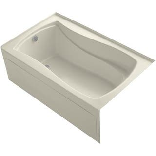 Left Alcove Soaking Tubs For Less Overstock Com