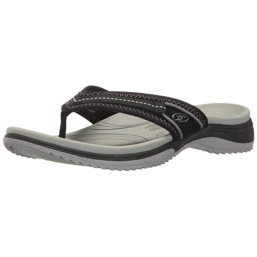 861a0c961256 Shop Dr. Scholl s Women s Daylight Slide Sandal - Free Shipping On Orders  Over  45 - Overstock - 17637273