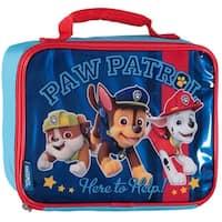Thermos Boys Paw Patrol Soft Lunch Kit