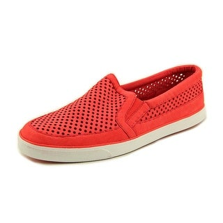 Nine West Brodie Leather Fashion Sneakers