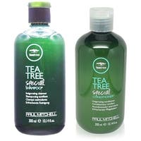 Paul Mitchell Tea Tree Special 10.14-ounce Shampoo and Conditioner Combo Pack