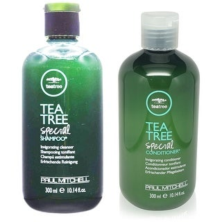Paul Mitchell Tea Tree Special Shampoo and Conditioner 10.14 Oz Combo Pack