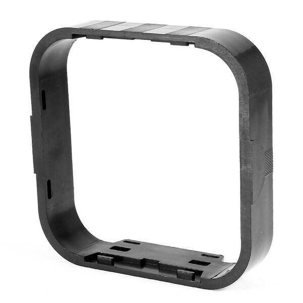 Unique Bargains DSLR SLR Camera Lens Filter Hood for Square Standard Filter Holder
