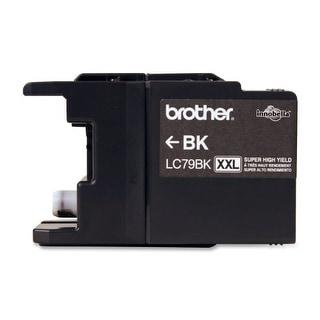 Brother LC79BKB Printer LC79BK Super High Yield (XXL) Cartridge Ink