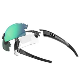 Tifosi Pro Escalate H.S. Sunglasses with Interchangeable Component System (ICS) Kit - Black|https://ak1.ostkcdn.com/images/products/is/images/direct/782da2d132f4ce3bdcd98132623d45f03fa78220/Tifosi-Pro-Escalate-H.S.-Sunglasses-with-Interchangeable-Component-System-%28ICS%29-Kit.jpg?impolicy=medium