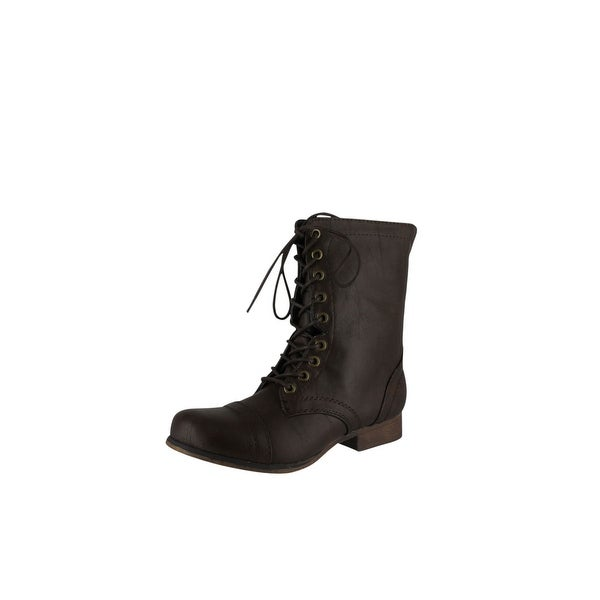 Madden Girl Women's Gavinn Boot
