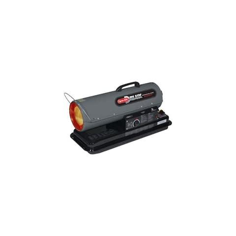 Dyna-Glo KFA80DGD 80,000 BTU Kerosene Forced Air Portable Heater -