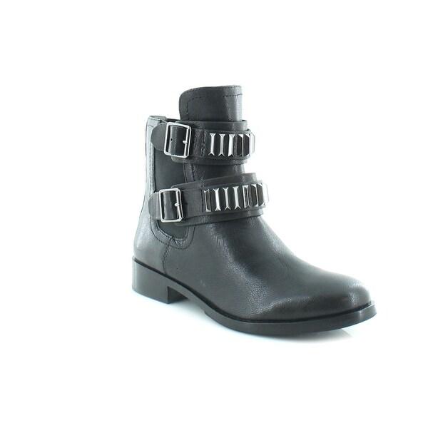 Pour La Victoire Caron Women's Boots Black 001 - 6.5