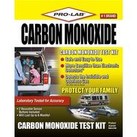 Pro Lab Inc. Carbon Monoxide Test Kit CA101 Unit: EACH