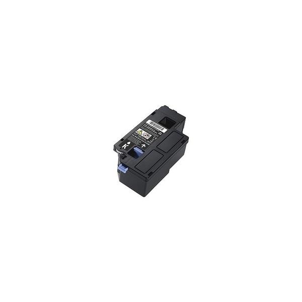 Dell H3M8P Dell Toner Cartridge - Black - Laser - 2000 Page - 1 Pack