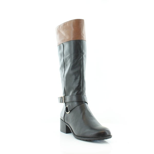 Style & Co. Vedaa Women's Boots Black/Barrel