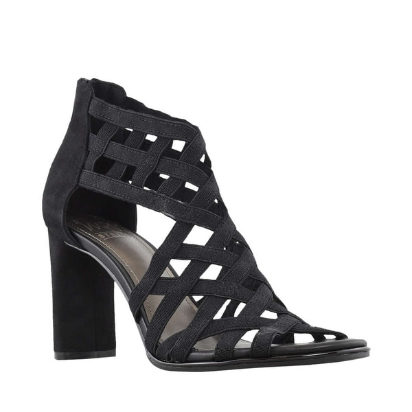 Impo Womens TANY Open Toe Casual Strappy Sandals - 9.5