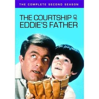 Courtship Of Eddies Fatherseason 2 (3 Disc Set) Md2 DVD Movie 1970-71