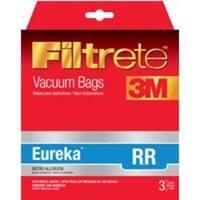 Filtrete 67704A-6 Vacuum Cleaner Bag, Eureka Type RR