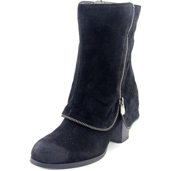 Fergalicious Tillie Women  Round Toe Synthetic  Mid Calf Boot