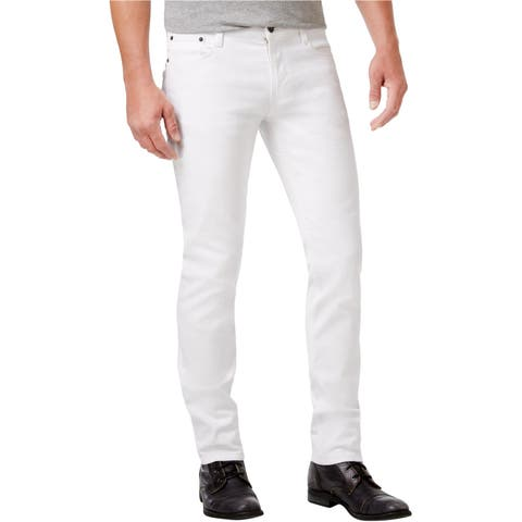 Ring Of Fire Mens Honor Slim Fit Jeans