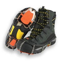 Yaktrax XTR Winter Traction Cleats - Black