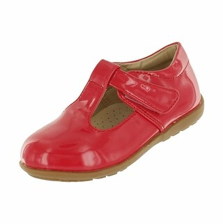 Cookie Smoochie 'Momo' T Strap Flat
