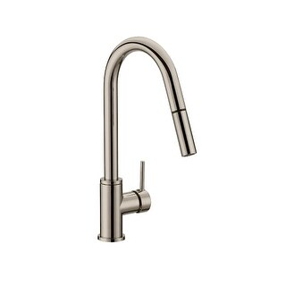 Design House 548305 Eastport 1.8 GPM Pull-Down Kitchen Faucet
