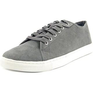 Calvin Klein Jeans Hartman Perf Men Round Toe Suede Sneakers