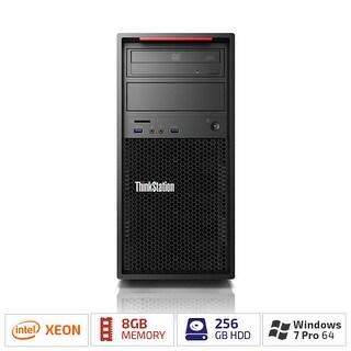 Lenovo ThinkStation P310 30AT - Tower Workstation