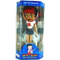 Precious Kids 31136 Love NY Betty Boop Fashion Doll