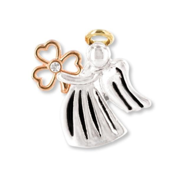 Ddi Wings And Wishes Irish Angel Pins (pack Of 28)