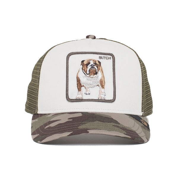 3535982abdabb Shop Goorin Bros. Butch Hat - Free Shipping On Orders Over  45 ...