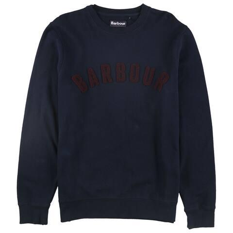 Barbour Mens Gibden Sweatshirt