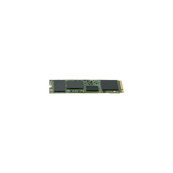 Intel Solid State Drive 600P Series - 128GB Hard Drive