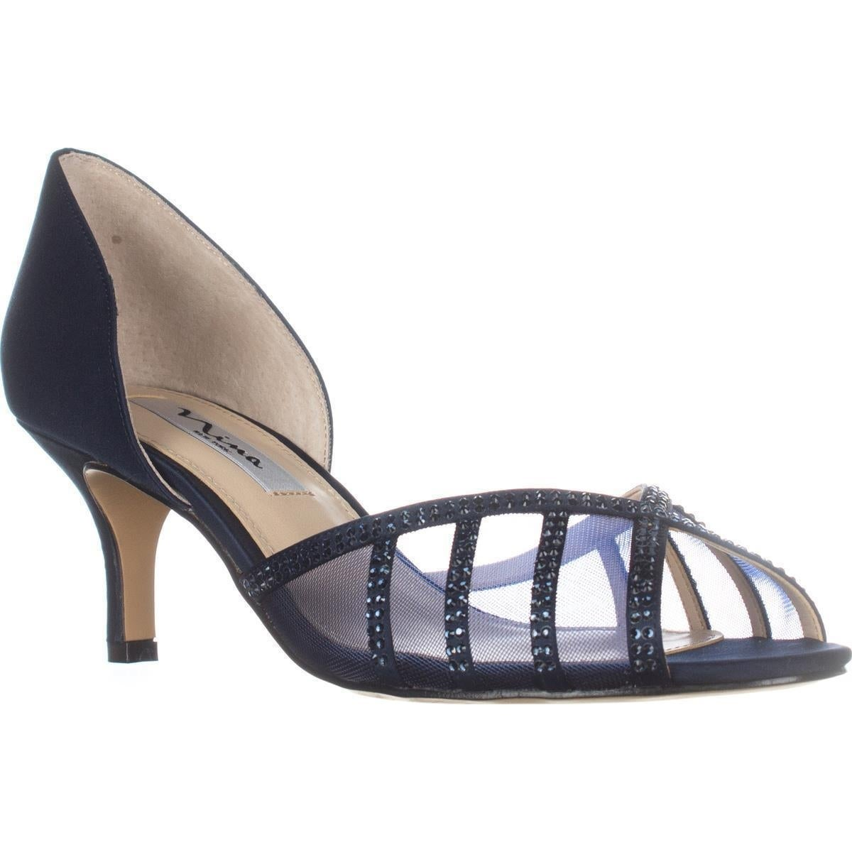 55a89df708a Nina Shoes | Shop our Best Clothing & Shoes Deals Online at Overstock