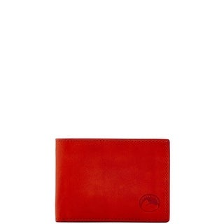 Dooney & Bourke Concord Accessories Billfold With Train Pass (Introduced by Dooney & Bourke at $128 in Nov 2016)