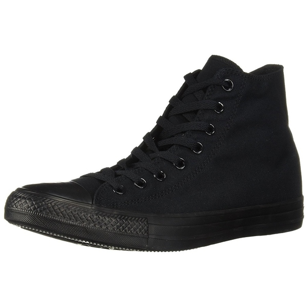 2517bdd188b5 Shop Converse Chuck Taylor All Star Canvas High Top Sneaker - Black - men s  11