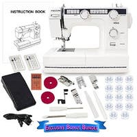 Necchi HD22 Sewing Machine